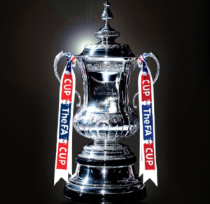 Fa Cup Qualifying Results